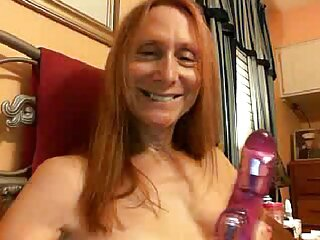 Diviértete con el pene de hentay sub en español su marido