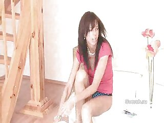 Me follo videos xxx subtitulados a una chica que estaba atrapada en un fregadero