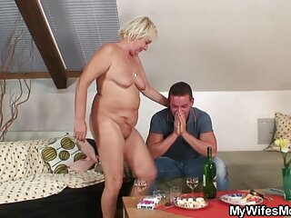 Samantha sub en español porno se entregó