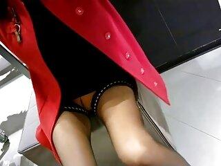 Amante folla mientras el videos hentai subtitulado al español marido está en el trabajo
