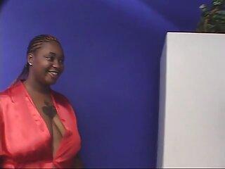 Luna Rival videos de sexo subtitulado obtiene doble follada
