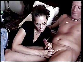 Después del masaje ... sub xxx español