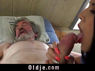 Garganta profunda rusa hentai sub español