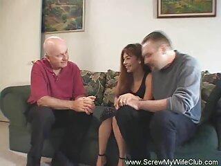 Grupo de asiáticos en la piscina porno subtitulado a español