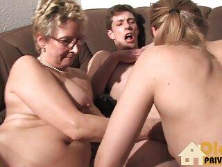 Sexo en el porche de una el mejor porno sub español casa de campo