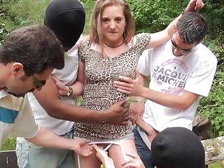 Juego anal con turistas video porno en sub español