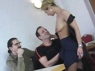 Tetas grandes y doble porno español sub penetración
