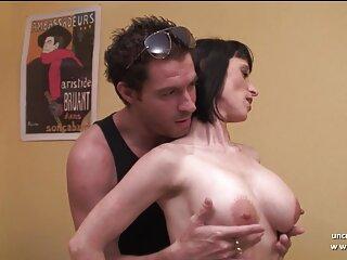 Rubia vieja follada en la videos de sexo subtitulado oficina