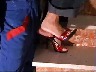 Zapatos de tacón alto sexo