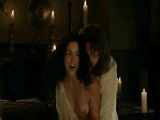 Hermosa anfitriona consigue clavado videos hentai sub español online