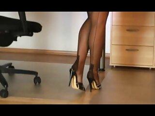 Rubia lamida en el coño y taladrada por el culo xvideo sub español