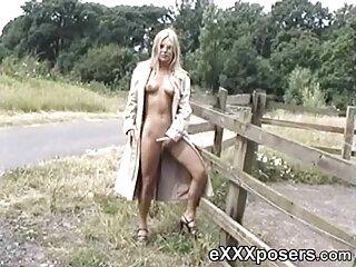 Vanessa Veracruz es acariciada por su hentai español subtitulado novia