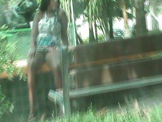 Masaje íntimo para xxx subtitulado a español Briana Blair