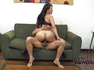 Lesbianas morenas videos de sexo subtitulado calientes
