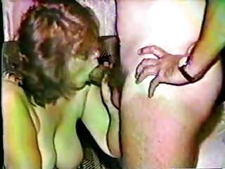Rubia amasando agujeros hentai porno subtitulado