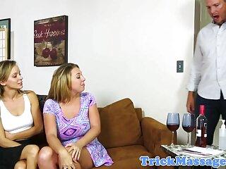 Los hentai porno sub español chicos posan y copulan