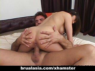 Dos morenas tienen porno hentai subtitulado semen en la boca