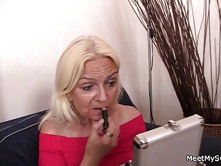 Rubia haciendo masaje eros x videos subtitulados en español