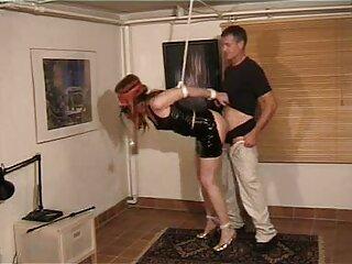 Sexo porno subtitulado a español suave con Angelica